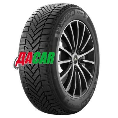 Michelin Alpin 6 215/45R16 90V XL TL