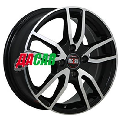 Alcasta M57 6x15/4x100 ET48 D54,1 BKF