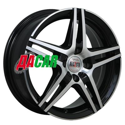 Alcasta M54 6x15/4x100 ET36 D60,1 BKF