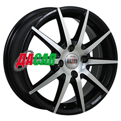 Alcasta M53 6x15/4x100 ET36 D60,1 BKF