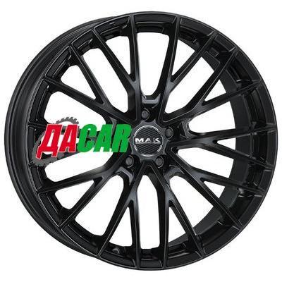MAK Speciale 9x21/5x108 ET35 D63,4 Gloss Black