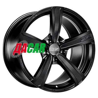 OZ Montecarlo HLT 8x19/5x112 ET35 D79 Gloss Black