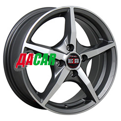 Alcasta M56 6x15/4x100 ET36 D60,1 GMF