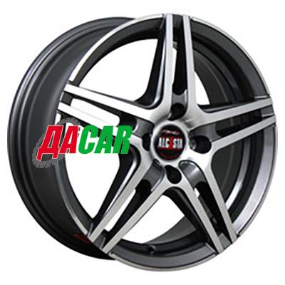 Alcasta M54 6x15/4x98 ET32 D58,6 GMF