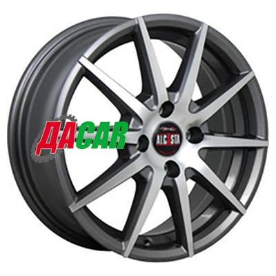Alcasta M53 6x15/4x100 ET40 D60,1 GMF