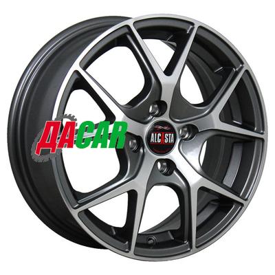 Alcasta M52 6x15/4x100 ET40 D60,1 GMF