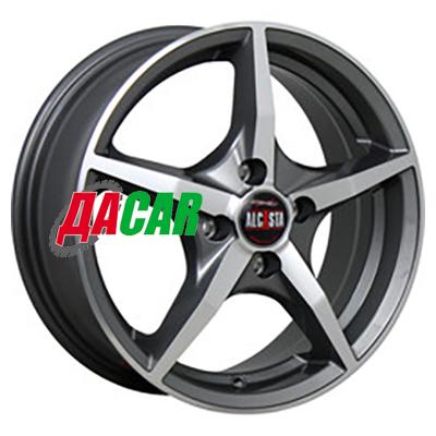 Alcasta M56 6x15/4x100 ET50 D60,1 GMF