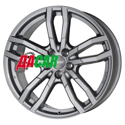 Alutec DriveX 9,5x21/5x112 ET36 D66,5 Metal Grey
