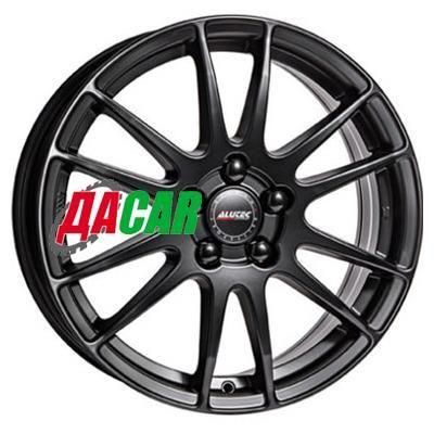 Alutec Monstr 6,5x17/5x112 ET50 D66,5 Racing Black