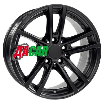 Rial X10 8x19/5x112 ET30 D66,5 Racing Black