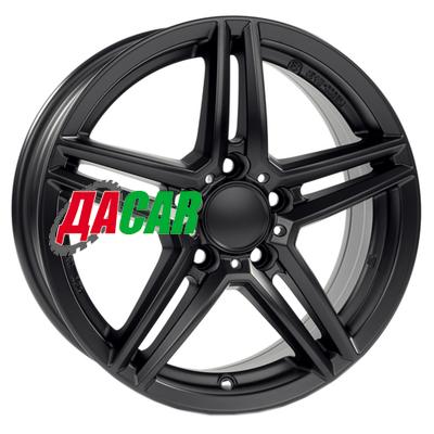 Rial M10 6,5x16/5x112 ET38 D66,5 Racing Black
