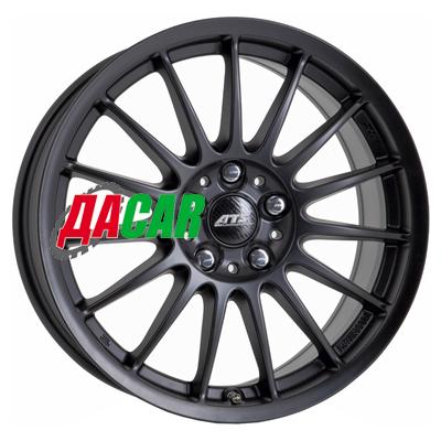 ATS Street Rallye 7x17/5x112 ET45 D57,1 Racing Black