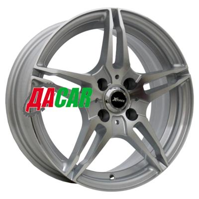 X-Race AF-10 6x15/4x100 ET46 D54,1 SF