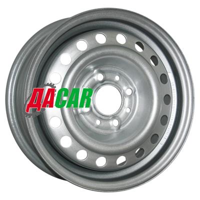 Arrivo AR023 5,5x14/4x100 ET45 D54,1 Silver