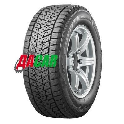 Bridgestone Blizzak DM-V2 265/60R18 110R TL