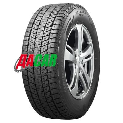 Bridgestone Blizzak DM-V3 265/50R20 107T XL TL
