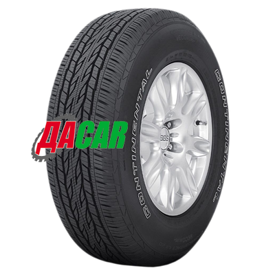 Continental ContiCrossContact LX2 265/65R18 114H FR
