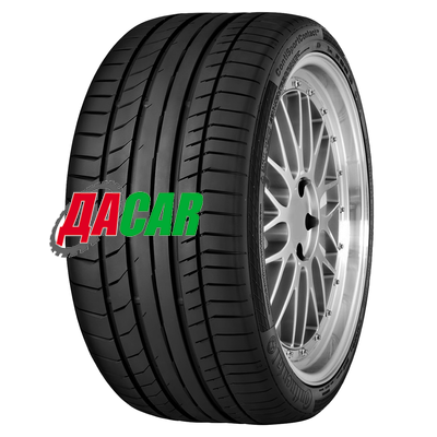 Continental ContiSportContact 5 P 315/30ZR21 105Y XL ND0FR