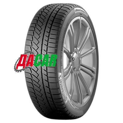 Continental ContiWinterContact TS 850 P 235/50R20 100T FR