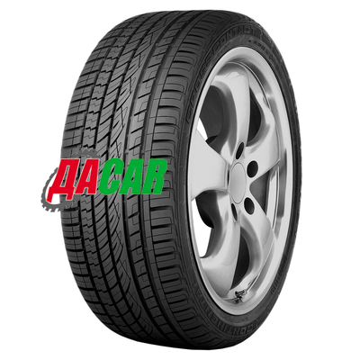 Continental CrossContact UHP 235/60R16 100H TL