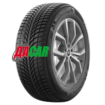 Michelin Latitude Alpin 2 255/50R19 107V XL *ZP