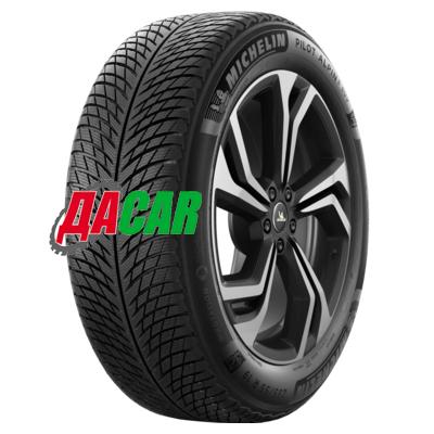 Michelin Pilot Alpin 5 SUV 255/50R21 109H XL * TL