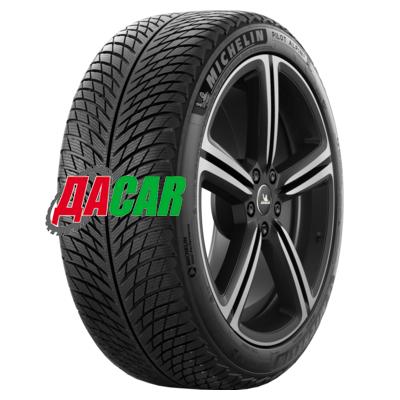 Michelin Pilot Alpin 5 255/30R19 91W XL TL