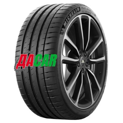 Michelin Pilot Sport 4 S 255/35ZR19 96Y XL MO1 TL