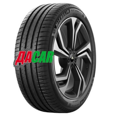 Michelin Pilot Sport 4 SUV 285/40R21 109Y XL TL