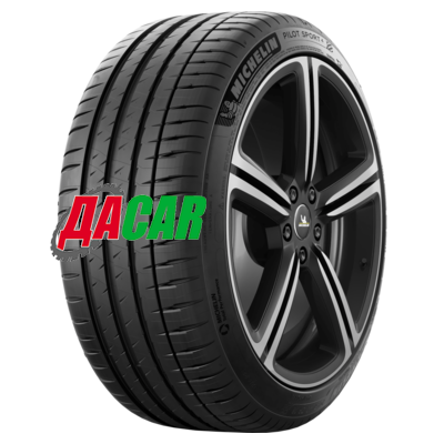 Michelin Pilot Sport 4 275/35R19 100Y XL *ZP