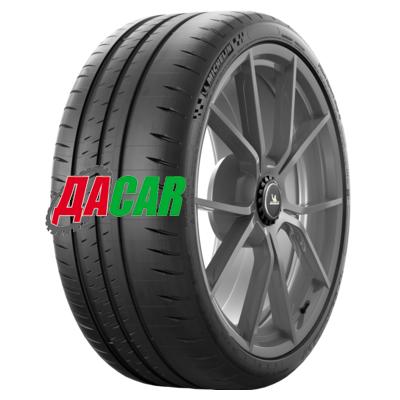 Michelin Pilot Sport Cup 2 255/40ZR17 98Y XL CN TL