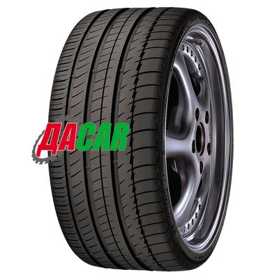 Michelin Pilot Sport PS2 205/50ZR17 89Y N3 TL