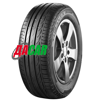 Bridgestone Turanza T001 215/55R17 94V AO TL